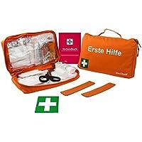 DocCheck Erste-Hilfe Verband-Set (mit Füllung DIN 13157) preisvergleich bei billige-tabletten.eu