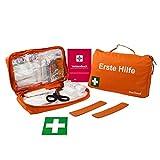 DocCheck Erste-Hilfe Verband-Set (mit Füllung DIN 13157)