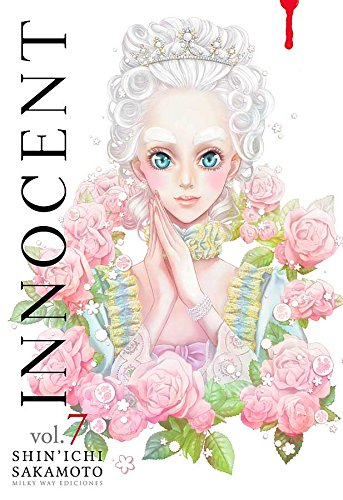 INNOCENT N 07 por SHIN ICHI SAKAMOTO