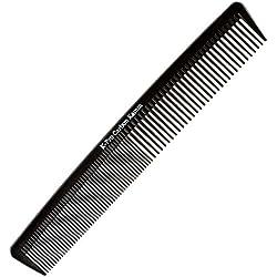 K-Pro Carbon Kamm - Haarkamm Antistatisch - für Damen und Herren