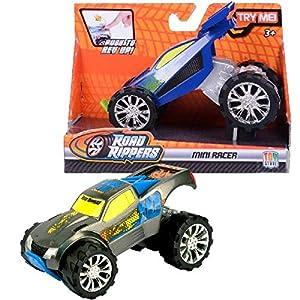 Toy State 41005 vehículo de Juguete - Vehículos de Juguete (Multicolor, Vehicle Set, 3 año(s), Niño)