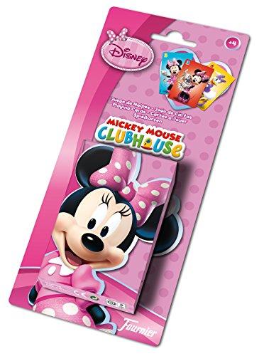 Minnie Mouse - Cartas Infantil Disney