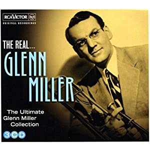 The Real... Glenn Miller [3 CD]