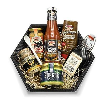 Picknick-Korb, Präsentkorb, Präsent-Box als Geschenkidee