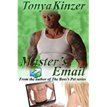 Master's Email (English Edition)