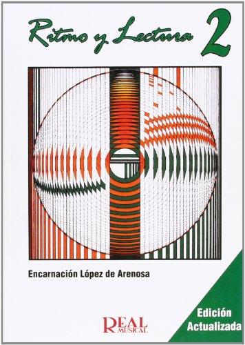 Ritmo Y Lectura 2. EP 2 - Edición 2012 por E. López de Arenosa