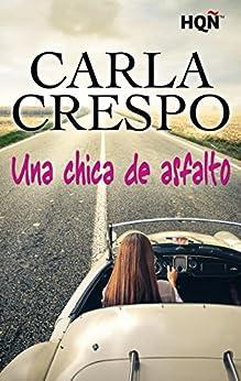 Una chica de asfalto (HQÑ) de [Crespo, Carla]