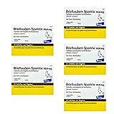 Elanco® Spartrix - Brieftauben - 5 Packungen x 25 Tabletten - Trichomoniasis u. Kropfschleimhautentzündung