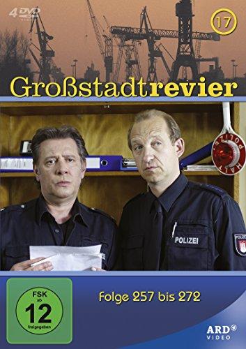Box 17, Staffel 22 (4 DVDs)