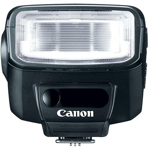 Canon Speedlite 270EX II Negro - Flash (Negro, 3,9 s, Canon, 3.5-4.0, EOS 5D Mark II, 27 m)