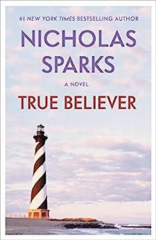 True Believer (English Edition)