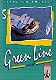 Learning English - Green Line New. Englisches Unterrichtswerk für Gymnasien: Learning English, Green Line New, Tl.5, Schülerbuch, Klasse 9
