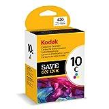 Kodak 10C Tintenpatrone /blau/magenta, gelb