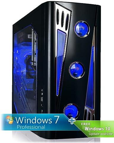 Ankermann-PCAuronXTREM, Intel Core i5-4690K 4x 3.50GHz, MSI N660-TF-2GD5/OC Twin Frozr