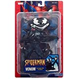 Venom With Alien Ooze Spiderman Classics by Toybiz