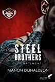 Steel Brothers : Tome 1, Châtiment