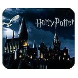 Harry Potter Tapis de Souris de Jeu personnalisé Rectangle Tapis de Souris/Pad Accessoire de Bureau et Cadeau Design-ll238