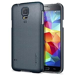 Spigen Ultra Fit Coque pour Samsung Galaxy S5 Gris