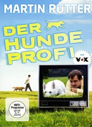 Martin Rütter - Der Hundeprofi - Best of (2 DVDs)