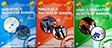 #4: Guide To JAIIB Legal Aspects Principles Of Banking & Accounting: Set Of 3 Books Paperback (English) 2017 EDITION