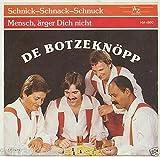 Schnick-Schnack-Schnuk / Vinyl single [Vinyl-Single 7'']
