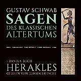 Herakles: Die Sagen des klassischen Altertums Band 1, Buch 4 - Gustav Schwab