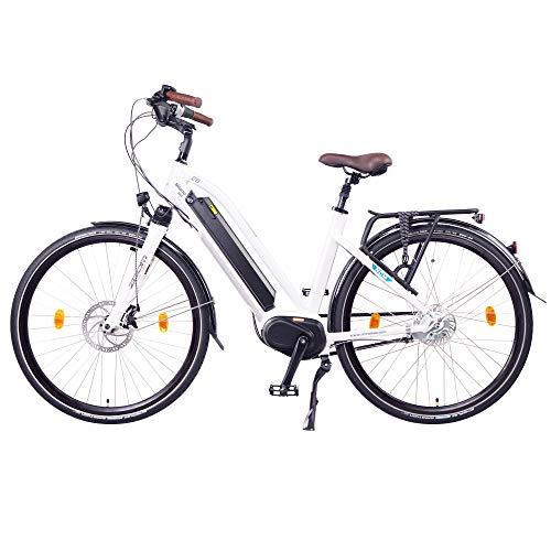 NCM Milano E-Bike Trekking Rad 250W 48V Bild 4*