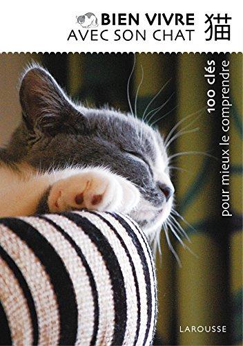 Bien vivre avec son chat par Yoshiko Kato