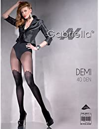 Collant Gabriella Demi