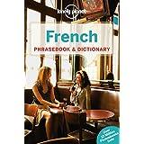 French Phrasebook & Dictionary - 6ed - Anglais