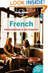 Lonely Planet French Phrasebook & Dic...
