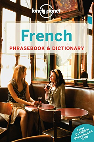Lonely Planet French Phrasebook & Dictionary (Lonely Planet Phrasebook and Dictionary) Test