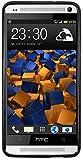 mumbi X-TPU Schutzhülle HTC One Hülle schwarz (NICHT HTC One M8) - 6