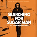 Searching for Sugar Man-Deluxe ed [Vinyl LP]