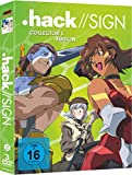 .hack//sign - DVD-Box Vol.2 (3 DVDs)