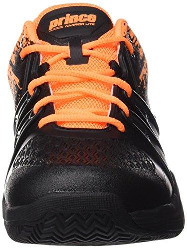 Prince Warrior Lite M–Chaussures pour homme, Warrior Lite M noir