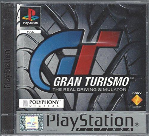 Gran Turismo 1 (Gran Turismo)