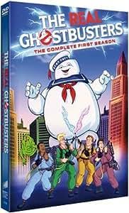 SOS Fantomes Ghostbusters - saison 1