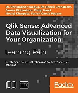 Qlik Sense: Advanced Data Visualization for Your
