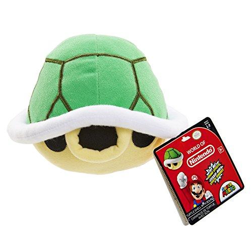 Koopa Kostüm - Nintendo Plüschfigur mit Sound Schildkrötenpanzer