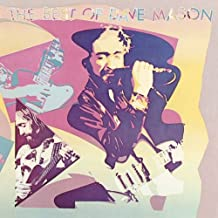 Best of Dave Mason,the