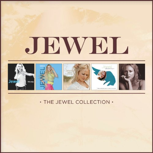 The Jewel Collection [Explicit]