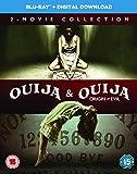 Ouija / Ouija: Origin of Evil Box Set (Blu-ray + Digital Download) [2016]