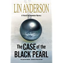 The Case of the Black Pearl: A stylish new mystery series set in the South of France (A Patrick de Courvoisier Mystery)
