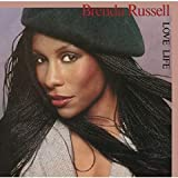 Songtexte von Brenda Russell - Love Life
