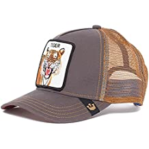 Gorra Trucker Eye of The TigerBros. de Beisbol Baseball