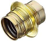 REV Ritter Fassung E 27 Metall, 0503100555