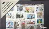 Prophila Collection Deutschland 50 Gramm Kiloware Deutschland Mission (Briefmarken für Sammler)