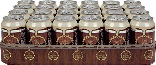 Tem's Rootbeer (aber kein Bier), 24er Pack, Einweg (24 x 330 ml)