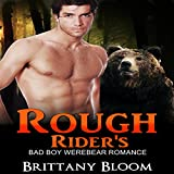 Rough Rider's: Shapeshifter Paranormal Short Stories